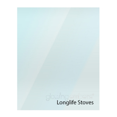 Longlife Replacement Stove Glass - Various Models