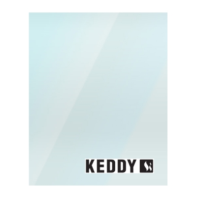 Keddy Replacement Stove Glass - Various Models