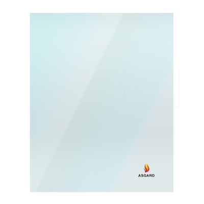 Asgard by Aduro Replacement Stove Glass - Various Models