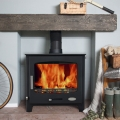 Woolly Mammoth 7 - Multifuel 6.9kw Stove