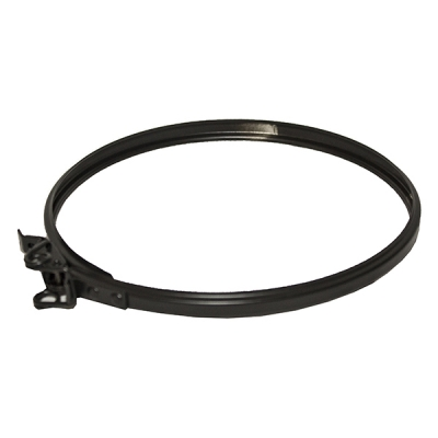 "6"" (150mm) Spare / Replacement Locking Band Sflue Black"