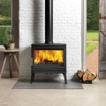ACR Larchdale 9kw Cast Iron Defra Stove