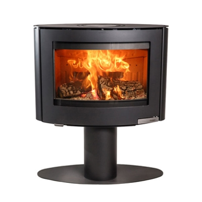 Aduro 15-4 - 6.5kw Wood Burning Stove