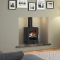Broseley Evolution 5 - 5kw Gas Stove