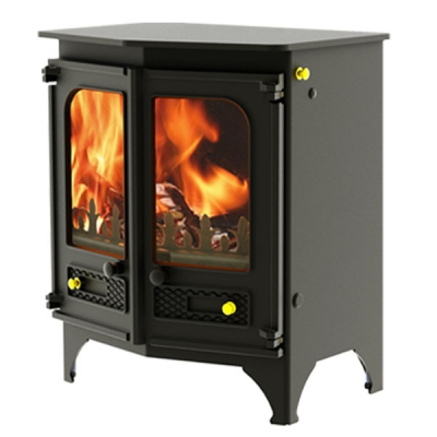 Charnwood Country 6 - 6kw Wood Burning Stove