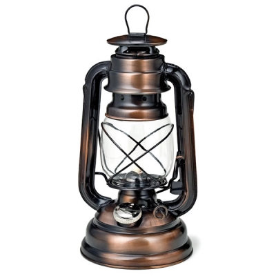 Oil Lantern - Copper