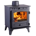 Hunter Herald 4 - 4kw Multifuel Stove