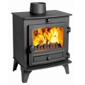 Hunter Compact 5 - 4.7kw SE Multifuel Stove