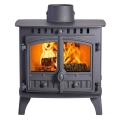Hunter Herald 6 - 6.5kw Wood Burning Stove