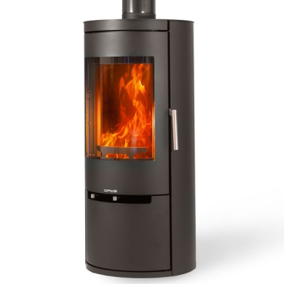 Opus Melody 5kw Wood Burning Stove