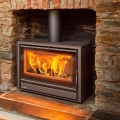 Opus Tempo 70 5kw Defra Wood Burning Stove