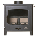 PRE-ORDER (End of Oct) Woolly Mammoth 5 - WideScreen - DEFRA Multifuel 4.7kw