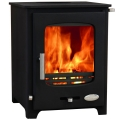 Woolly Mammoth 5 - DEFRA Multifuel 4.9kw Stove