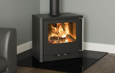 Broseley Evolution Hotspur 9kw Wood Burning Stove
