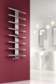 Reina Pizzo 1000 X 600 Stainless Steel Contemporary Vertical Bathroom Towel Rail and Radiator