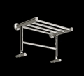 Reina Troisi 294 X 532 Stainless Steel Small Modern Bathroom Towel Rail and Radiator