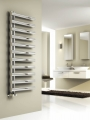 Reina Cavo 1580 X 500 Brushed or Polished Stainless Steel Vertical Towel Rail and Radiator
