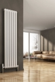 Reina Coneva Horizontal 550 X 1000 Steel Traditional Radiator - RAL Colours