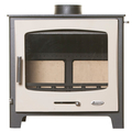 Woolly Mammoth 7 - DEFRA Multifuel 6.9kw Stove