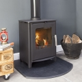 Beltane Sheppy 8kw Defra Multifuel Woodburning Stove EX-DISPLAY