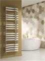 Reina Arbori 1130 x 500 Steel Modern Bathroom Towel Rail and Radiator - RAL Colours