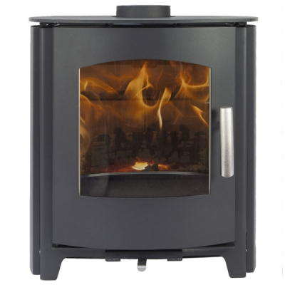 Mendip Churchill 5 - 5kw MK4 Convection Wood Burning Stove