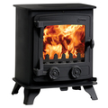 Yeoman Exmoor 4.9kw Wood Burning Stove