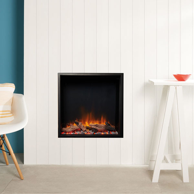 Gazco Skope 55R Inset Electric Fireplace