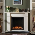 Gazco Skope 75R Inset Electric Fireplace