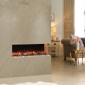 Gazco eReflex (Skope) 110W Outset Electric Fire