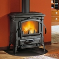 La Nordica Isotta Evo 11.9kw Wood Burner