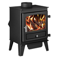 Hunter Avalon 4G - 3kw LPG Gas Stove - Log Effect Only