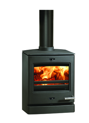 Yeoman CL5 4.9kw Defra Multifuel Stove
