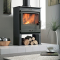 Portway 2 - 6.9kw Defra Multifuel Stove With Low Legs