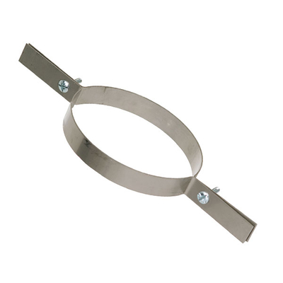 Top Clamp 8""