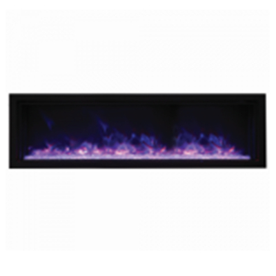 Rayburn Stratus Extra Slim 125-30 XS - 1.9kw Electric Fire