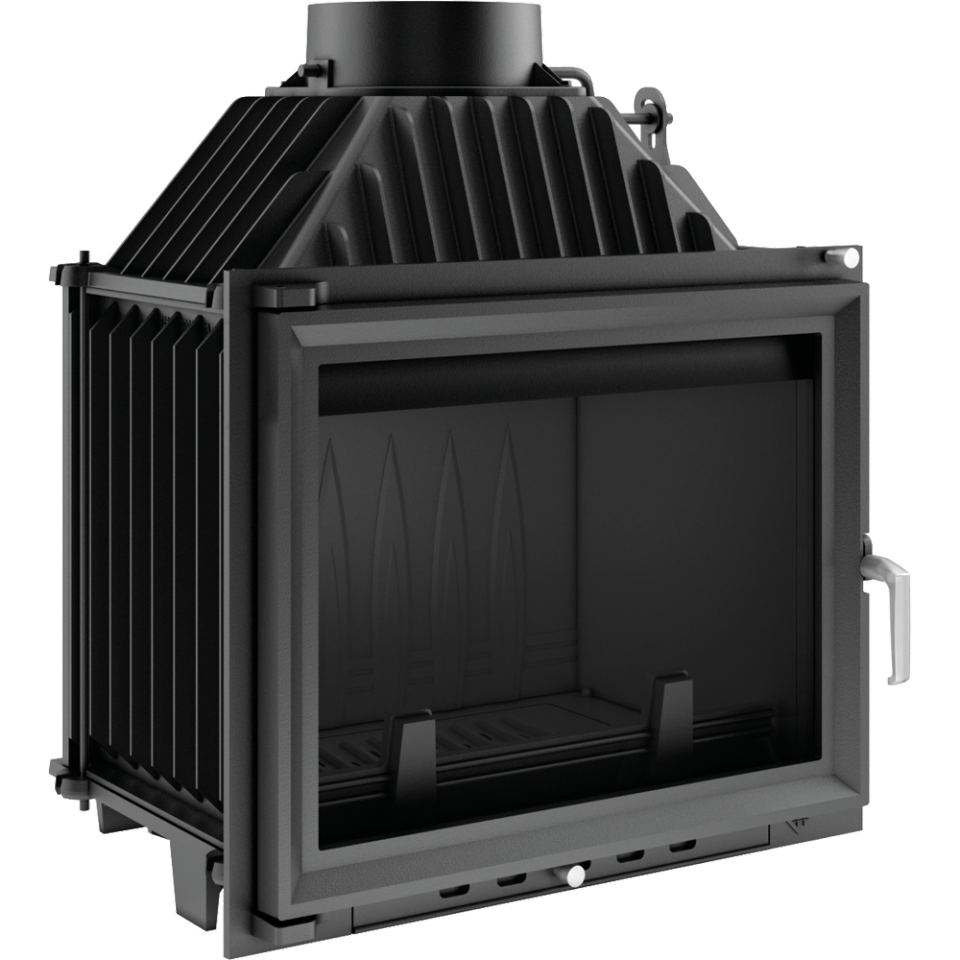 Kratki Maja 11kw Inset Wood Burning Stove