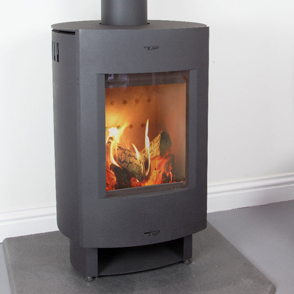 Danburn Mando 5kw Wood Burning Stove