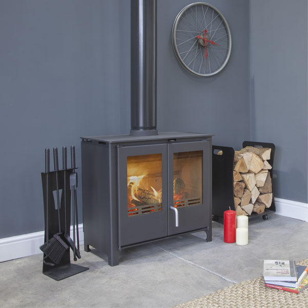 Beltane Midford 10kw Wood Burning Stove
