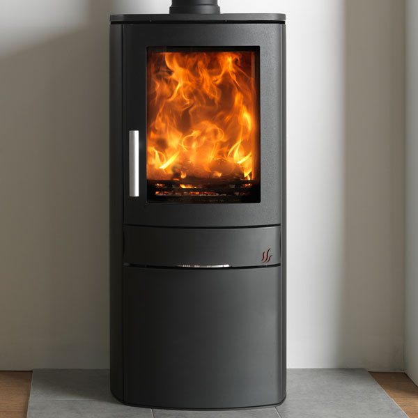 ACR Neo 1C/3C 5kw Defra Approved Multifuel Wood Burning Stove
