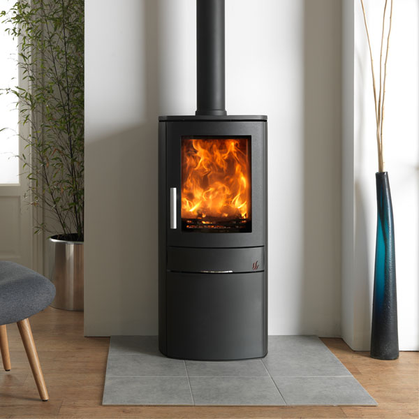 ACR Neo 1C 5kw Defra Approved Multifuel Stove