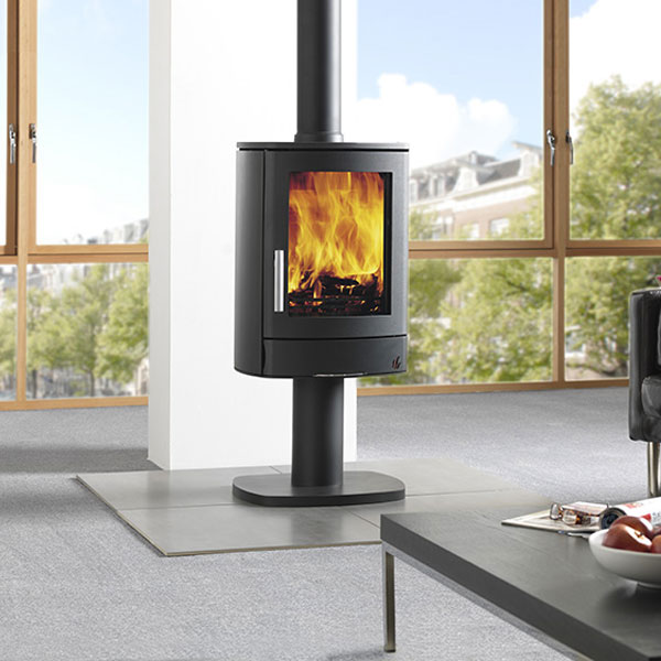 ACR Neo 1P 5kw Defra Approved Multifuel Stove