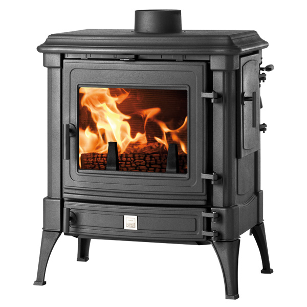 Nestor Martin Stanford 80 - 9kw Multifuel Stove