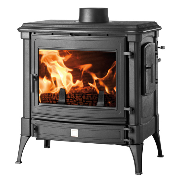 Nestor Martin Stanford 140 - 12kw Multifuel Stove
