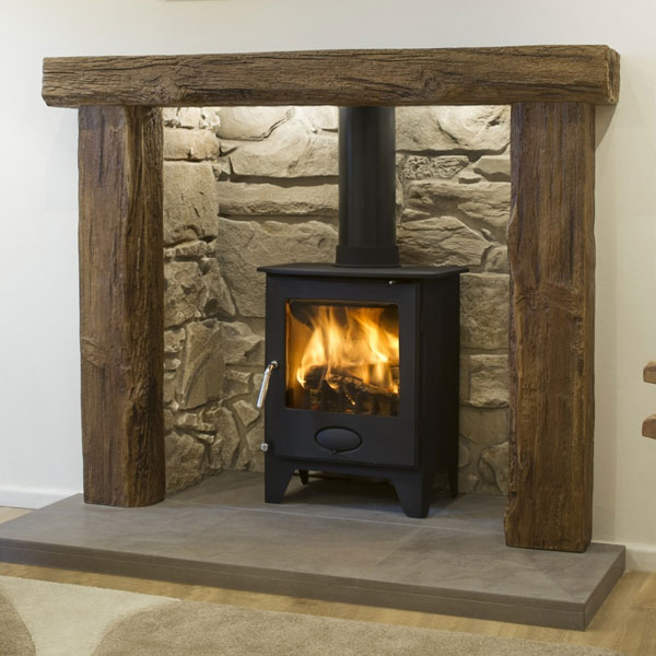 Newman Fireplaces Branscombe Suite