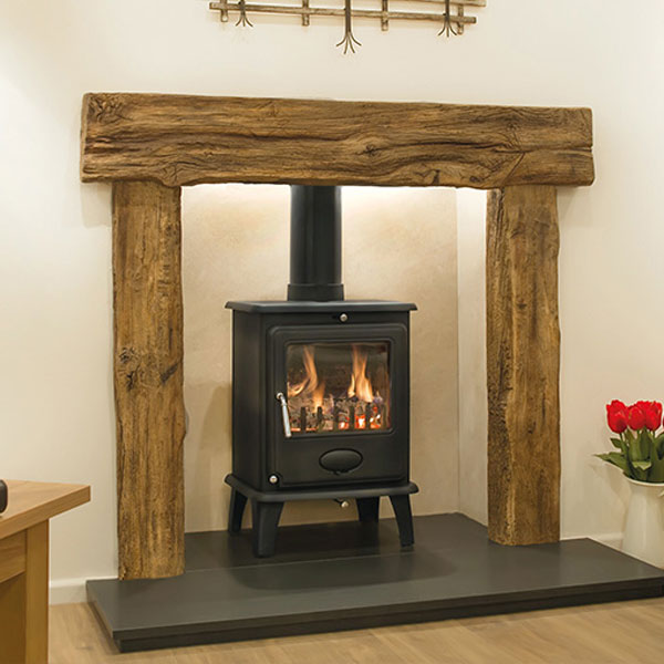 Newman Fireplaces Exmoor Suite