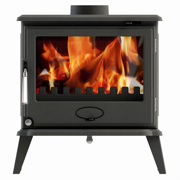 Newman Fireplaces Knightsbridge 5kw Defra Multifuel Stove