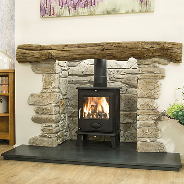 Newman Fireplaces York Suite