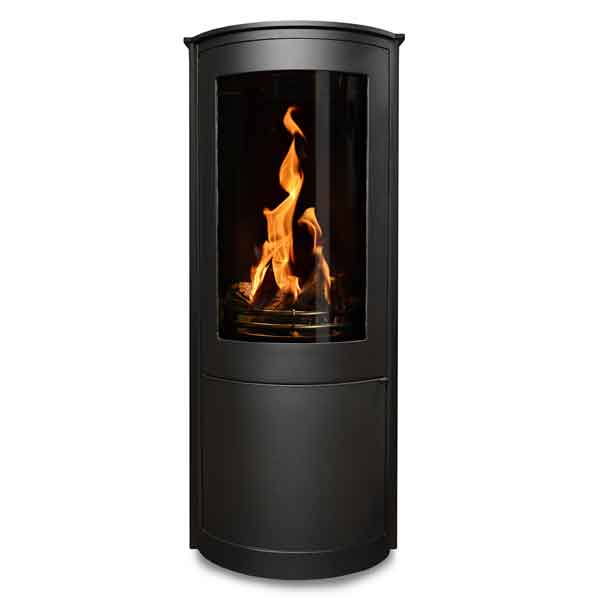 Oak Stoves Spa Grand Balanced Flue Gas Stove