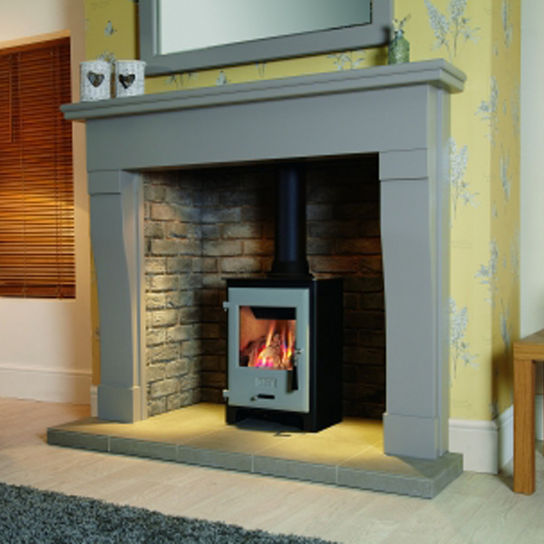 OER 3.9kw Gas Stove